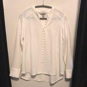 H&M long sleeve blouse
